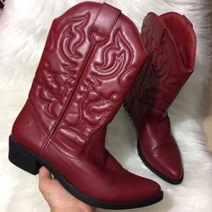 ❤️Rampage Boots